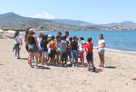 World Ocean Day with kids – Defenders of the Sea